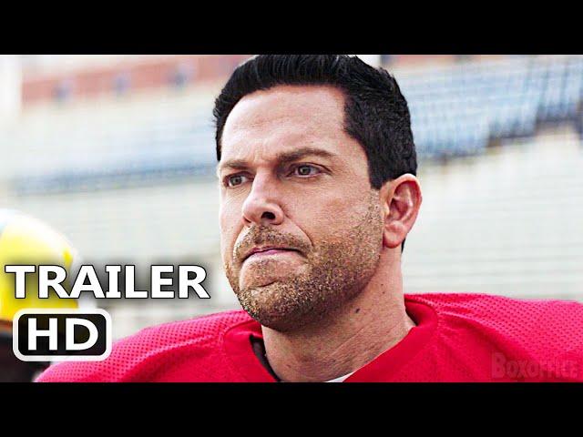 AMERICAN UNDERDOG Trailer (2021)