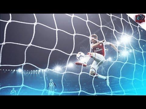 Ultimate Football Defensive Skills #1 - 2017/18 HD