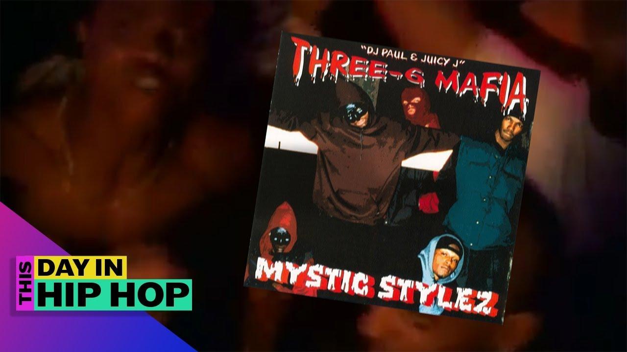 Juicy J Says He'd Love to Work on New Three 6 Mafia Music - DJBooth