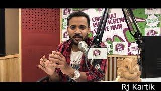 Motivational Video | हर किसी में कमी दिखाई दे तो ख़ुद से बात करें | Rj Kartik | Moral Story