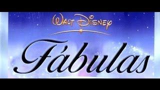 Trailer: Fabulas Disney (1990)