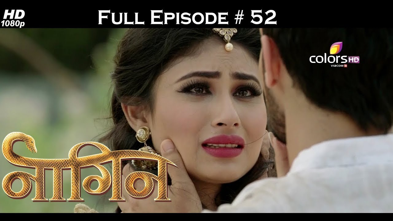 Download Naagin - Full Episode 52 - With English Subtitles