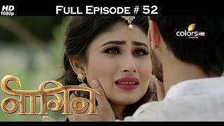 Naagin - Full Episode 52 - With English Subtitles