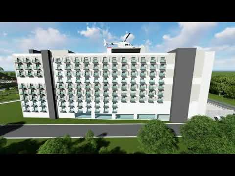 NEW BIGGEST MOSQUE in the Philippines, Zamboanga City New Mall & Hotel