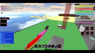 Roblox - Nyan cat review (Made by rex983)