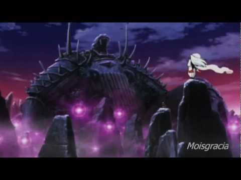 [HD] Fukai Mori - Ending Latino Full 犬夜叉 InuYasha + mp3 深い森