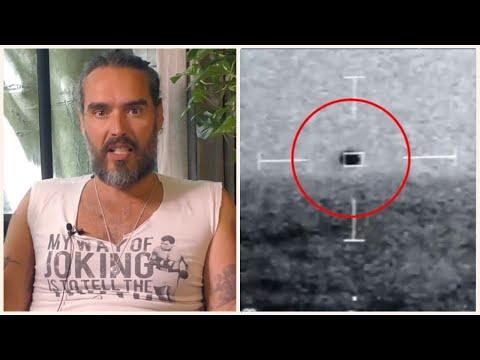 UFO Whistleblower: Sightings CANNOT Be Human Technology