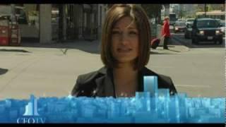 Sarah Freemark Television Demo Reel Thumbnail