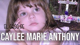 El caso de Caylee Marie Anthony