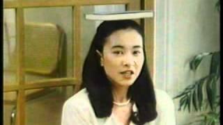 原田美枝子.