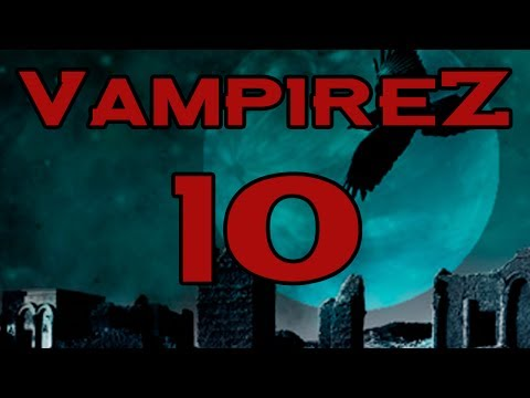 Minecraft: VampireZ - Episode 10