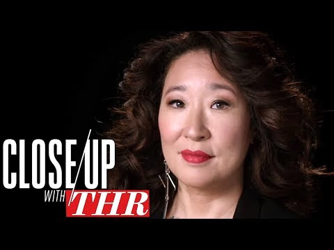 Sandra Oh Equates Finding the Right Job to