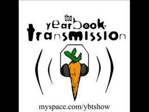 The Yearbook Transmission Show - Sand College Bit