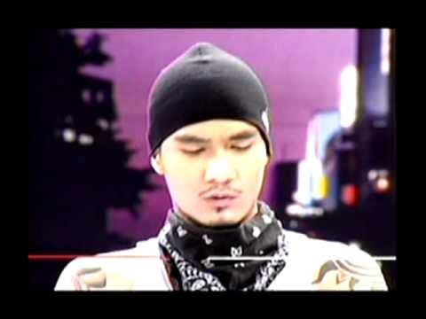 Reality show thailand Bank/Clash 7days of Death 5/5