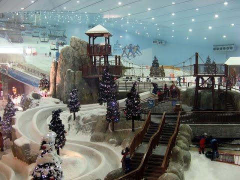 Дубай зима список агентств зарубежной недвижимости