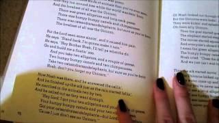 Soft Spoken : Reading Shel Silverstein Poems