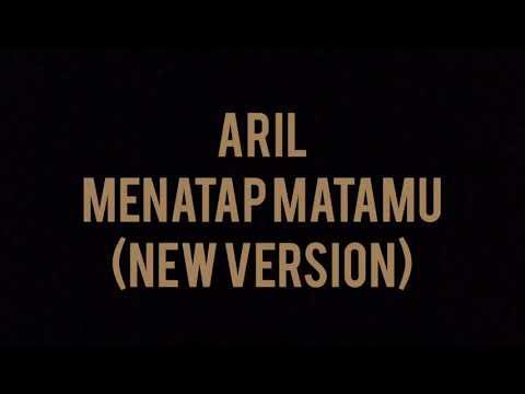 Aril - Menatap Matamu (new)