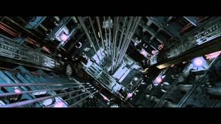 KAPETAN AMERIKA - ZIMSKI VOJNIK (Captain America - Winter Soldier)  - TREJLER