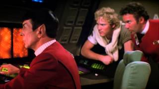 Star Trek II: The Wrath Of Khan - Official® Trailer [HD]