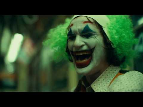 """GUASÓN - JAJA 30"""" - Warner Bros Pictures Latinoamérica"""