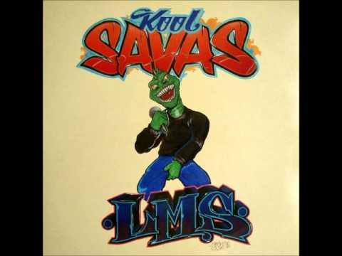 Kool Savas - Lutsch mein Schwanz (LMS)