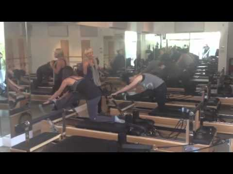 Pilates Muscle Core Training Videos 1 of 2 - Tammy Jane Pilates