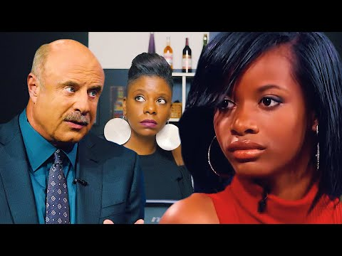 dr phil woman dating daughters ex husband