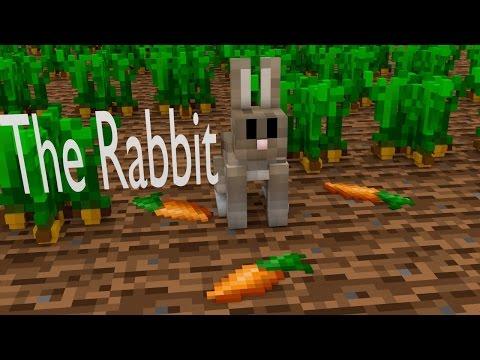 The Rabbit (Minecraft Animation)