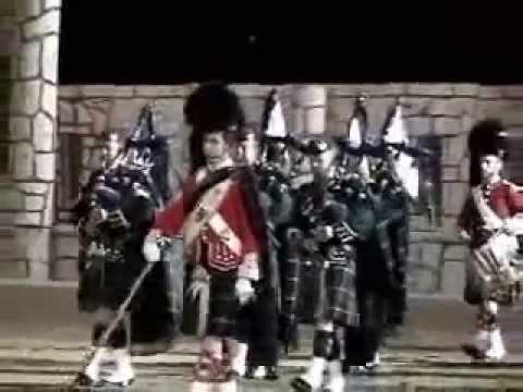 78th Highlanders of Canada