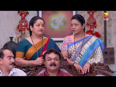 Naktichya Lagnala Yaycha Ha -नकटीच्या लग्नाला यायचं हं- Episode 24 - February 25, 2017 -Best Scene-1