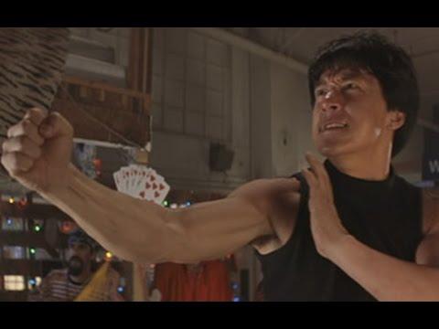 terremoto nel bronx  jackie chan  film completo  1995