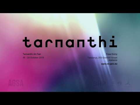 Tarnanthi Art Fair 2019