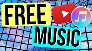 How to download MUSIC from YOUTUBE for FREE!