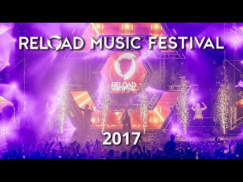 Tigerlily, Shapov, Will Sparks, W&W, Carnage, Getter, Brennan Heart LIVE @Reload Music Festival 2017