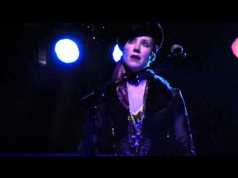 JILL TRACY & PAUL MERCER - CORONATION OF THE WITCH QUEEN LIVE 2010