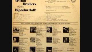 McDuff Brothers with Big John Hall - It