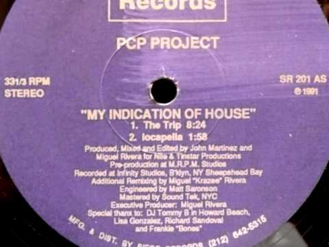 PCP Project - Voices In The House Tonight