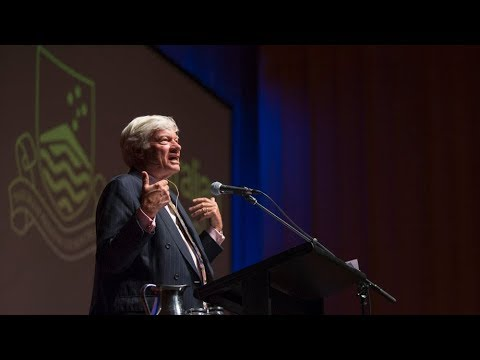 The Faith Bandler Lecture delivered by Geoffrey Robertson AO QC