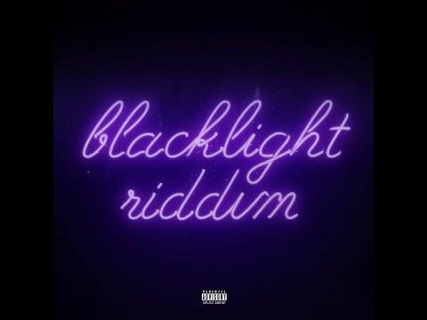 BLACKLIGHT RIDDIM MIX FT. KONSHENS, QQ, SPICE & TIFA {DJ SUPARIFIC}