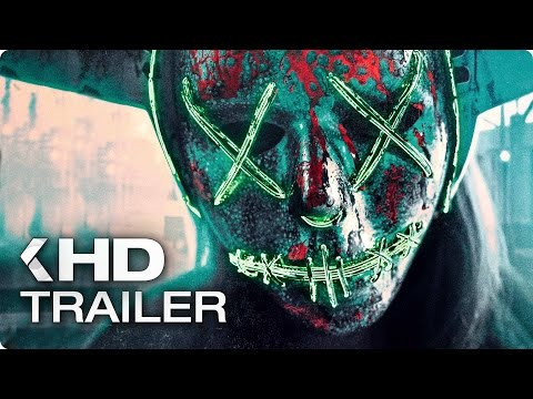 Thumbnail: The Purge 3: Election Year ALLE Trailer & Clips German Deutsch (2016)