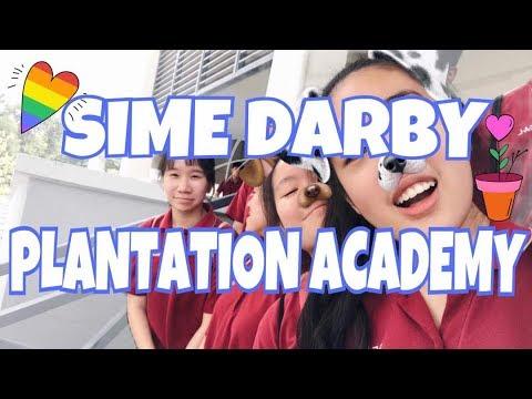 Sime Darby Plantation Academy Trip    Sekolah Seri Cahaya Outreach program    Carey Island