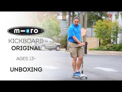 Kickboard Original - Image