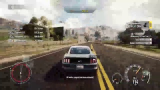 [PS4 LIVE] {Playing Need for speed} with Friends