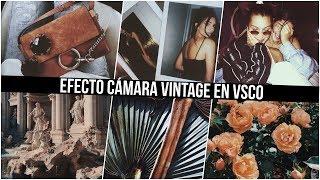 """Video 5 TEMAS DE INSTAGRAM CON EFECTO """"CAMARA VIEJA"""" (VHS)   Daily Vintage download MP3, 3GP, MP4, WEBM, AVI, FLV Agustus 2018"""