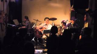 2012-11-29 to-ins 1周年記念 live at Abby Road 加山雄三 谷村信司 サ...