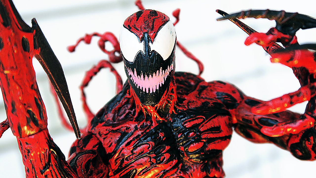 17 май 2016. Venom play arts kai обзор фигурки венома от play arts kai variant venom figure всем привет меня зовут dewbersed плейлист: