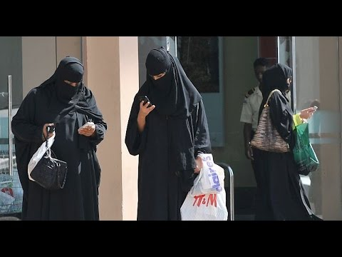 Saudi Man Arrested For Supporting Female Equality
