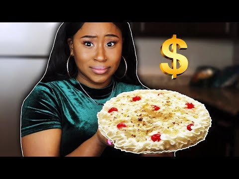 HOW TO MAKE A MILLION DOLLAR PIE! THANKSGIVING APPROVED?!