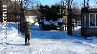 Крупным планом - 04.02.2014 (борьба со стихией)