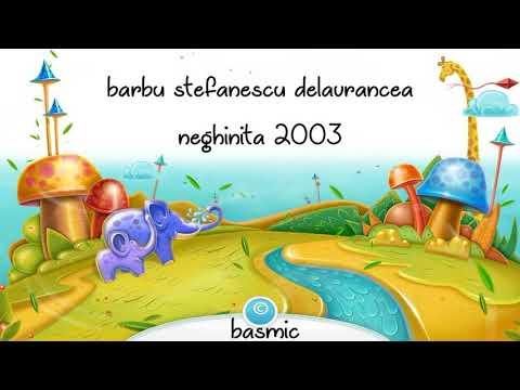 Neghinita 2003